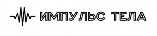 Логотип компании Импульс тела