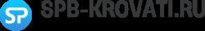 Логотип компании Спб-Кровати ру