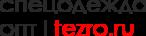 Логотип компании Спецодежда tezro.ru