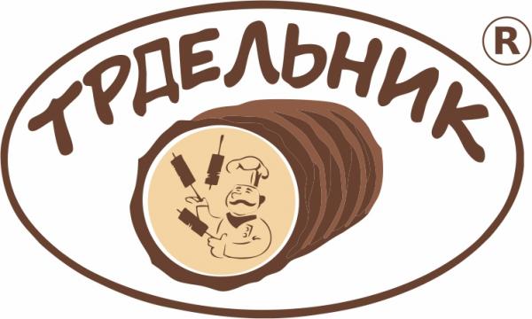 Логотип компании Трдельник