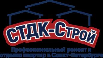 Логотип компании СТДК-Строй