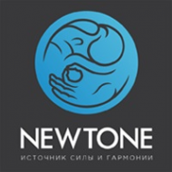 Логотип компании Фитнес клуб NEWTONE