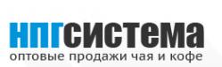 Логотип компании НПГ Система