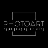 Логотип компании Фотоарт
