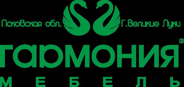 Логотип компании Кухни Гармония