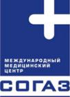 Логотип компании Согаз