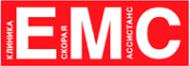 Логотип компании ЕМС