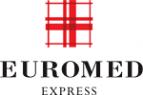 Логотип компании Euromed Express