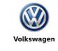 Логотип компании Фольксваген Центр Лахта