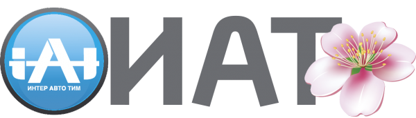 Логотип компании Тойота Центр Автово