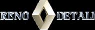 Логотип компании Reno-detali