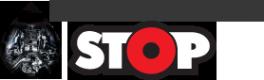 Логотип компании Маслозаправка STOP