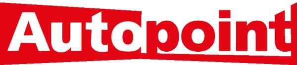 Логотип компании Автопоинт