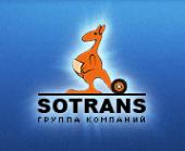 Логотип компании Техцентры Сотранс