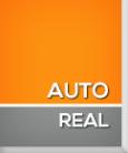 Логотип компании Авто-Реал