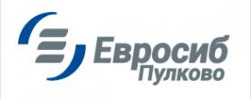 Логотип компании Евросиб Пулково
