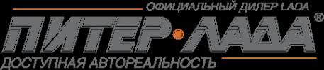 Логотип компании Питер-Лада