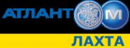 Логотип компании Атлант-М Лахта