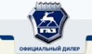 Логотип компании Город Русских Машин