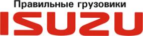 Логотип компании ISUZU Петербург