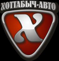 Логотип компании Хоттабыч-Авто