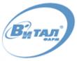 Логотип компании Виталфарм