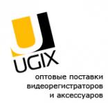 Логотип компании Юджикс