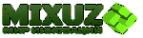 Логотип компании Миксуз