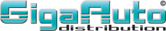 Логотип компании Гига-Авто