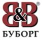 Логотип компании Буборг