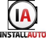 Логотип компании Installauto