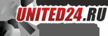 Логотип компании ЮнайтедСервис