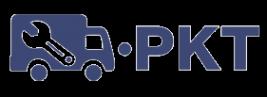 Логотип компании РКТ24