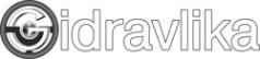Логотип компании Гидравлика
