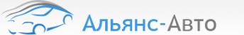 Логотип компании Альянс-Авто