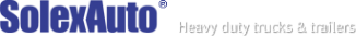 Логотип компании SolexAuto