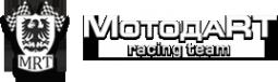 Логотип компании MotodaRT