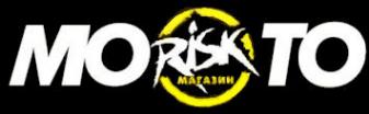 Логотип компании МотоРиск