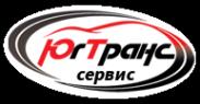 Логотип компании ЮгТранс