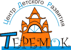 Логотип компании Теремок