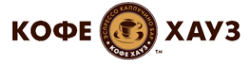 Логотип компании Кофе Хауз