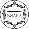 Логотип компании Вилка