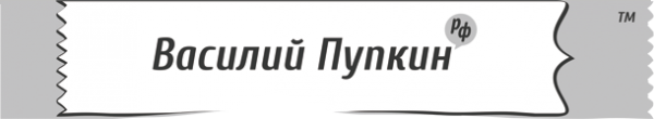 Логотип компании ВасилийПупкин.рф
