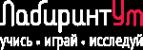 Логотип компании ЛабиринтУм