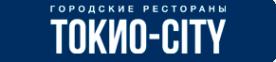 Логотип компании Tokyo-City