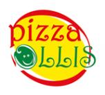 Логотип компании Ollis Club