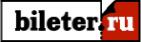 Логотип компании Bileter