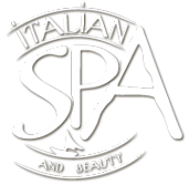 Логотип компании Italian SPA & Beauty