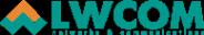 Логотип компании LWCOM