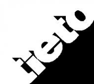 Логотип компании Tieto Rus